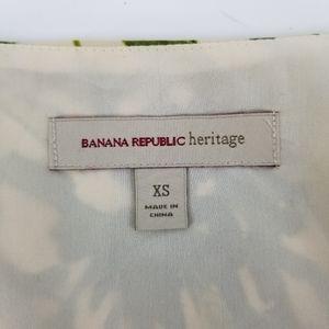Banana Republic Tops - Banana Republic Heritage Sleeveless Blouse